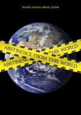 ABSTINENCE FROM THIS WORLD