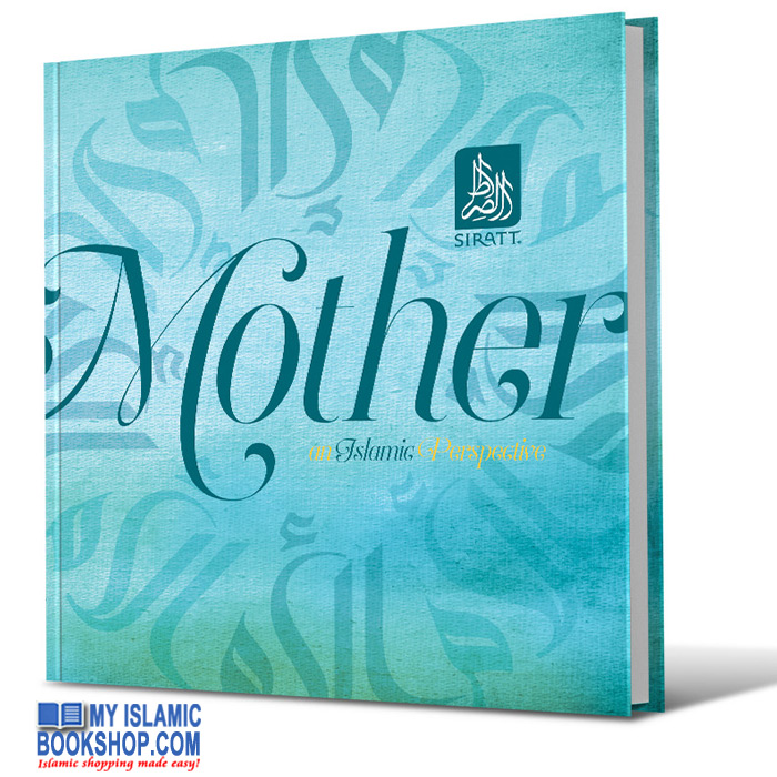 Mother - Gift Book By Siratt
