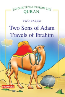Two Sons of Adam, Travels of Ibrahim (Two Tales)HB