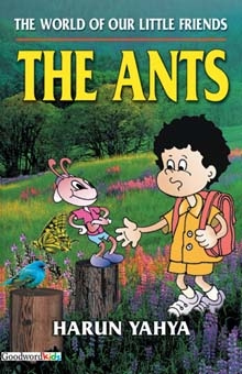 The World of Our Little Friends, the Ants (Paperback)