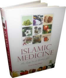 Islamic Medicine - The Key to a Better Life by Yusuf Al-Hajj Ahmed