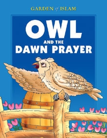 Owl and the Dawn Prayer