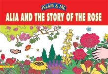 Alia and the Story of the Rose (Paperback)
