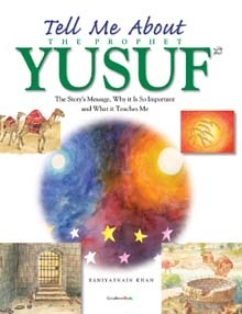 Tell Me About the Prophet Yusuf (Paperback) goodword books