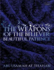 BEAUTIFUL PATIENCE: THE WEAPON OF THE BELIEVER