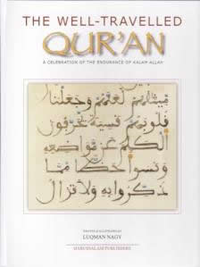 The Well Travelled Quran by Luqman Nagy