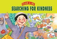 Searching for Kindness (Paperback)
