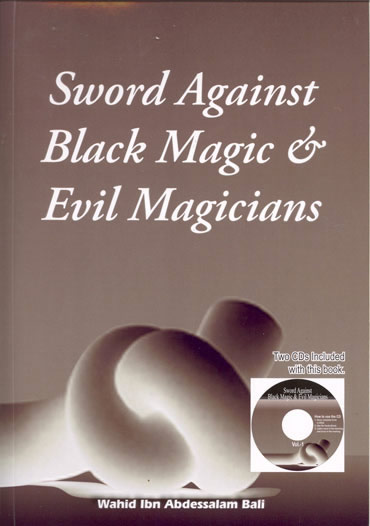 Sword Against Black Magic & Evil Magicians ( Revised Adition )