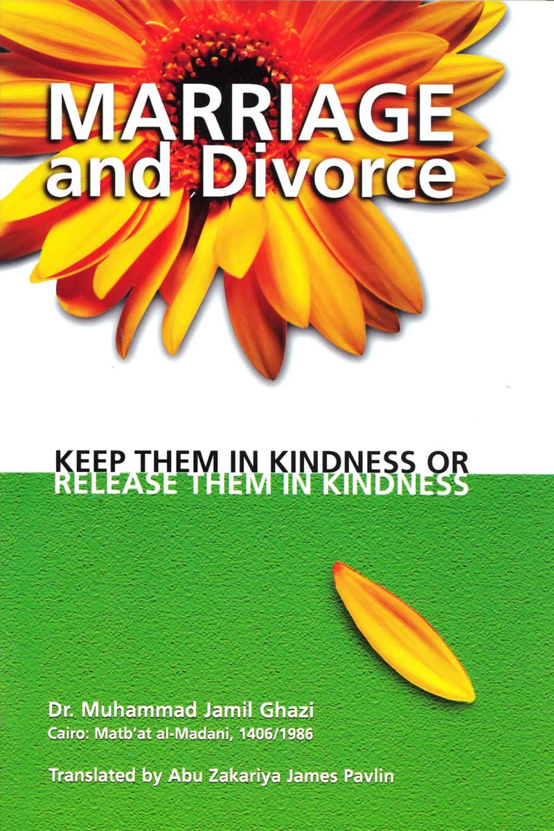 Marriage and Divorce_copy