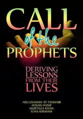 CALL OF THE PROPHETS