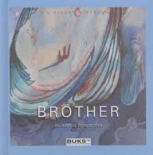 Brother - Gift Book by Siratt