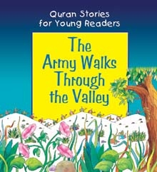 The Army Walks Through the Valley (Paperback)