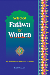 Selected Fatwa For Women_copy