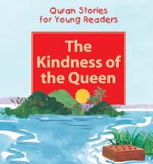 The Kindness of the Queen (Paperback)