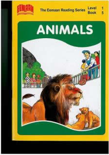 Book Five - Animals