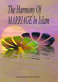 THE HARMONY OF MARRIAGE IN ISLAM_copy