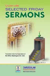 Selected Friday Sermons