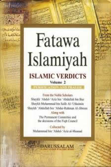 Fatawa Islamiyah Vol-2 by a Committee of Noble Scholars