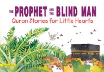 The Prophet and the Blind Man(PB)