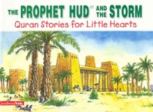 The Prophet Hud and the Storm(PB)
