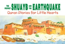 The Prophet Shuayb and the Earthquake(PB)