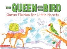 The Queen and the Bird(PB)