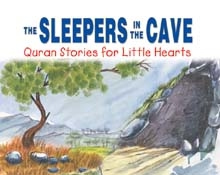 The Sleepers in the Cave(PB)
