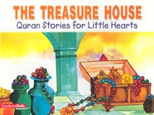 The Treasure House(PB)