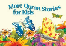 More Quran Stories for Kids (Goodword Books)