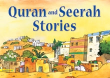 Quran and Seerah Stories (Goodword Books)
