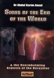 Signs of the End of the World