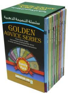Golden Advice Series by Darussalam