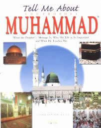 Tell Me About the Prophet Muhammad (Paperback)