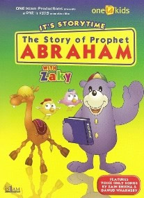 THE STORY OF PROPHET ABRAHAM