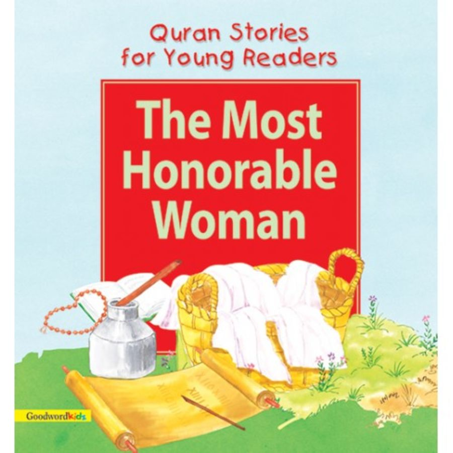 The Most Honorable Woman (Paperback)
