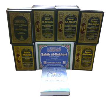The Ultimate Hadith Collection 8 Sets