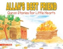 Allah's Best Friend(PB)