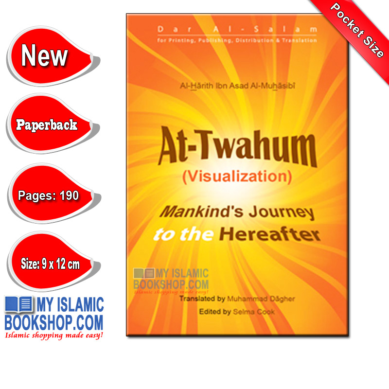 At-Twahum (visualization) Mankind's Journey to the Hereafter (Pocket Size)