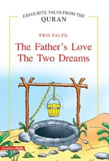 The Father's Love, The Two Dreams (Two Tales)HB