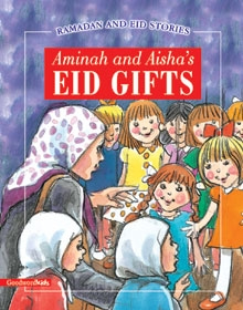 Aminah and Aisha's Eid Gifts (Paperback)