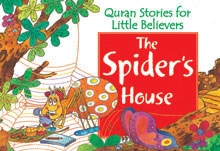 The Spider's House(PB)