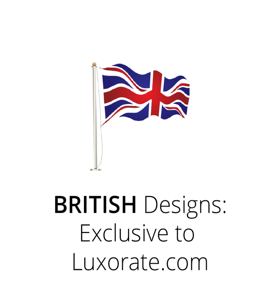 - Luxorate LTD