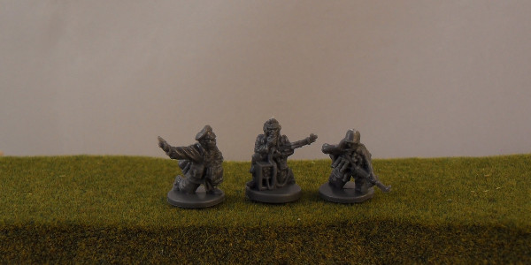 German Grenadier Command 1