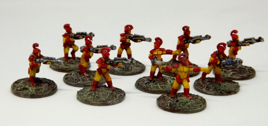 Idirion Legion