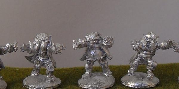 Forren Infantry