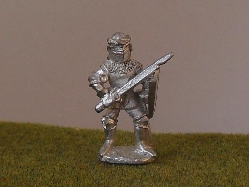 Human Knight #1