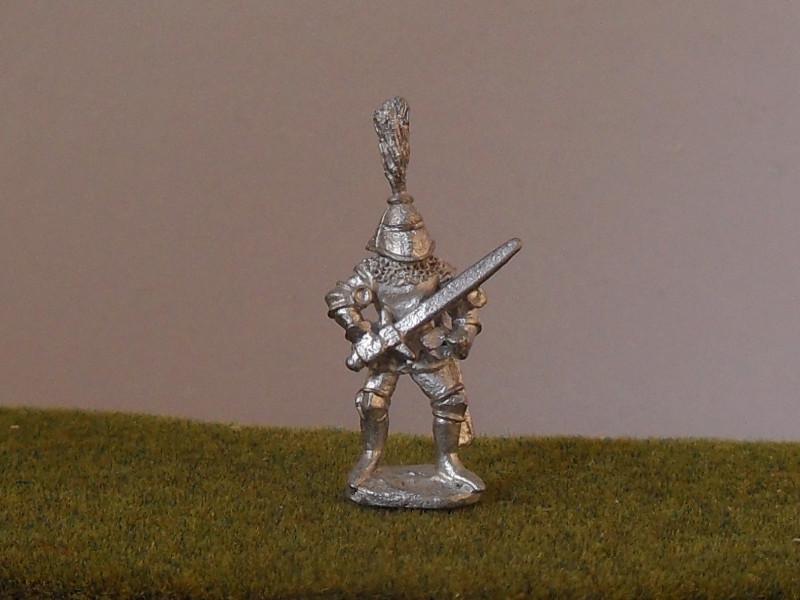 Human Knight #2