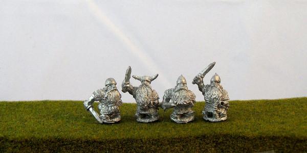 Dwarf Swordsmen