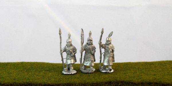 Stygian Spearmen