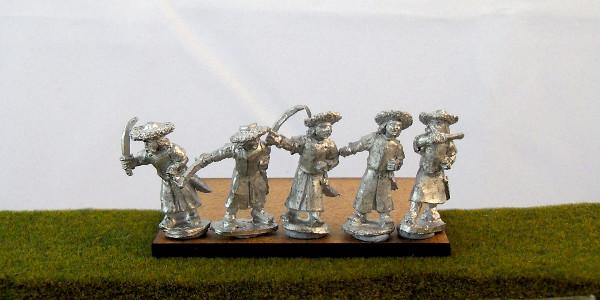 Stygian Swordsmen